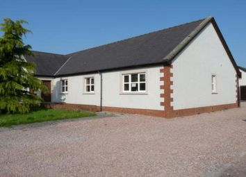 Thumbnail 4 bed detached house for sale in Hillview, Ruthwell, Dumfries