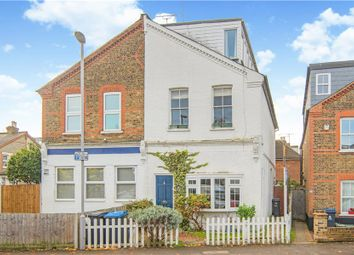 Thumbnail 2 bed flat for sale in Elm Road, Kingston Upon Thames
