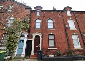 Thumbnail 2 bed terraced house for sale in Havelock Street, Preston