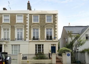 Thumbnail 4 bed property to rent in Clifton Hill, London