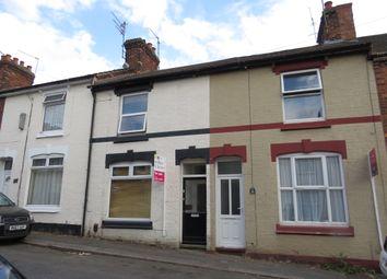 3 bed terraced house for sale in Sackville Street, Kettering NN16