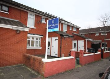 Thumbnail 3 bed terraced house to rent in Britannic Drive, Belfast
