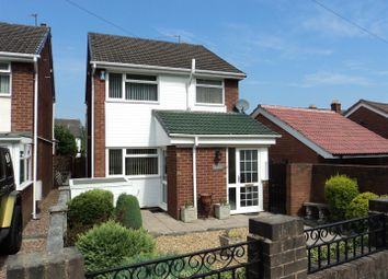 Thumbnail 2 bedroom detached house for sale in Lincoln Road, Wrockwardine Wood, Telford