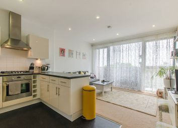 Thumbnail 1 bed flat for sale in Greengate Road, Plaistow, London