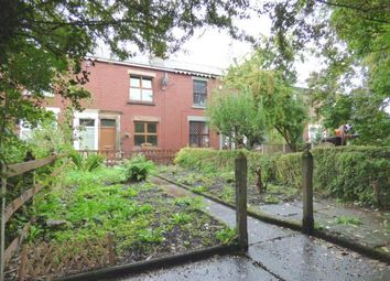 Thumbnail 2 bed terraced house for sale in Armstrong Street, Ashton, Preston, Lancashire