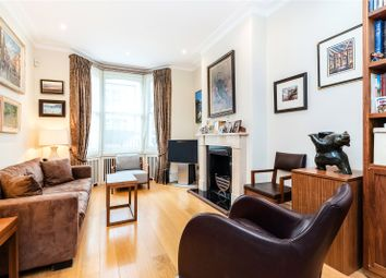 Thumbnail 4 bed terraced house for sale in Cristowe Road, Fulham, London