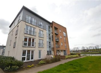 Thumbnail 2 bed flat for sale in Ellerslie Path, Yoker, Glasgow