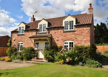 Thumbnail 4 bedroom detached house for sale in Normanby, Sinnington, York
