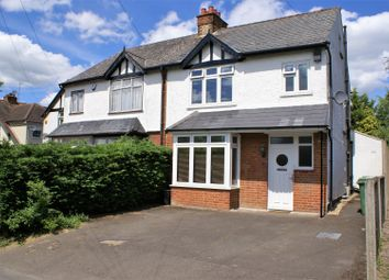 Thumbnail 3 bed semi-detached house for sale in Paynes Lane, Maidstone