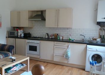 Thumbnail 1 bed flat to rent in Montrell Road, Mitcham, Surrey