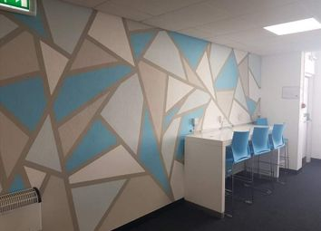 Thumbnail Serviced office to let in Princess Way, Swansea