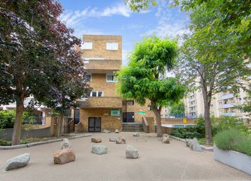 Thumbnail 1 bed flat for sale in Malta Street, London