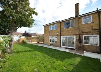 Thumbnail 4 bedroom detached house for sale in Great Wakering, Southend-On-Sea, Essex