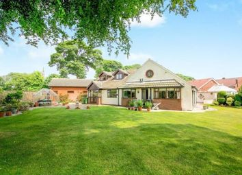 Thumbnail 5 bedroom bungalow for sale in West Bank Road, Macclesfield, Cheshire