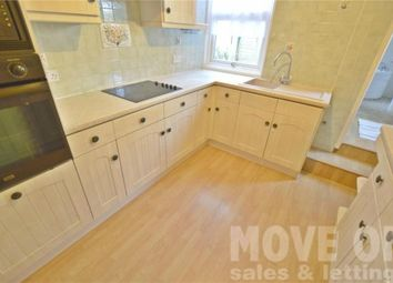 Thumbnail 1 bed flat to rent in Ashley Road, Parkstone, Poole, Dorset