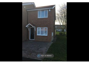 Thumbnail 2 bed end terrace house to rent in Butterfield Close, Ryton