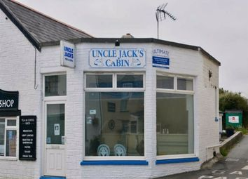 Thumbnail Restaurant/cafe for sale in Bossiney Road, Tintagel
