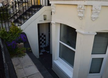 Thumbnail 2 bed flat for sale in Athelstan Road, Cliftonville, Margate