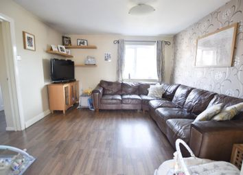 Thumbnail 3 bed end terrace house for sale in Simcoe Leys, Chellaston, Derby