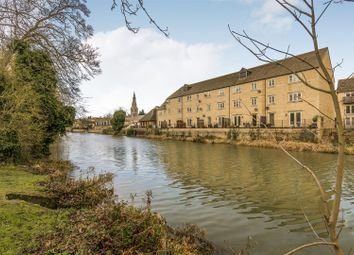 Thumbnail 2 bedroom flat for sale in Riverside Place, Stamford