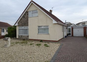 Thumbnail 4 bedroom detached bungalow for sale in Sandpiper Road, Nottage, Porthcawl