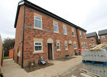 3 bed semi-detached house for sale in Broad Street, Crewe CW1