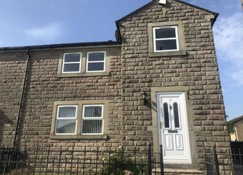Thumbnail 4 bed property to rent in Epsom Grove, Southowram, Halifax