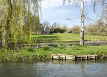 Winson, Cirencester, Gloucestershire GL7. 6 bed detached house for sale