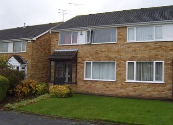 Thumbnail 4 bed semi-detached house to rent in Cloud Green, Coventry