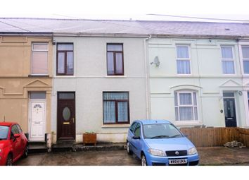 3 bed terraced house for sale in Heol Trefrhiw, Ammanford SA18