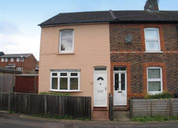 Thumbnail 2 bed terraced house for sale in Commercial Road, Tonbridge