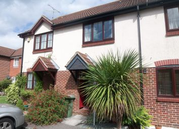 Thumbnail 2 bed terraced house to rent in Wordsworth Place, Horsham