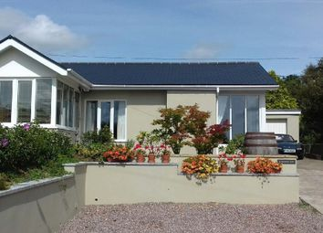Thumbnail 4 bed detached bungalow for sale in Cowbridge, Cowbridge