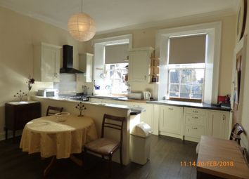 Thumbnail 3 bedroom flat to rent in Chapel Street, Edinburgh