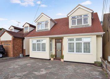 Thumbnail 3 bed property for sale in Ashingdon Road, Ashingdon, Rochford