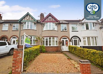 3 bed terraced house for sale in Burns Road, Poets Corner, Coventry CV2