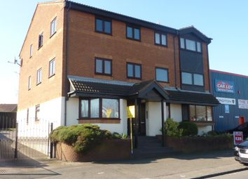 Thumbnail 1 bed flat to rent in Central Park, Halesowen Road, Netherton, Dudley