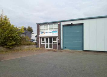 Thumbnail Light industrial for sale in Unit 3, Sovereign Centre, Albert Drive, Burgess Hill