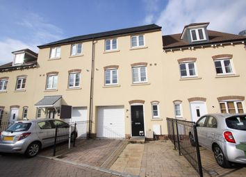 Thumbnail 3 bed town house for sale in Greenaways, Ebley, Stroud