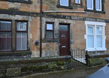 Thumbnail 2 bedroom flat for sale in Balsusney Road, Kirkcaldy