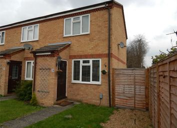 Thumbnail 1 bed end terrace house for sale in Gwydor Road, Beckenham, Kent