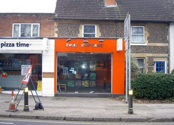 Thumbnail Retail premises to let in Petersfield Road, Whitehill 2, Bordon