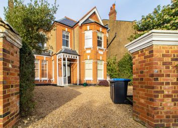 Thumbnail 4 bedroom flat to rent in Mapesbury Rd, London