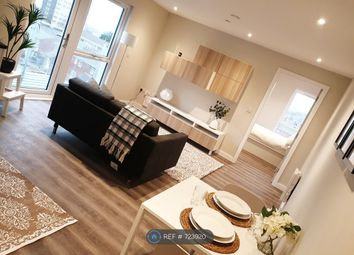 2 bed flat to rent in City Terraces, Liverpool L8