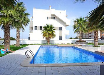 Thumbnail Apartment for sale in La Zenia, Alicante, Valencia