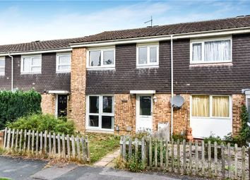 Thumbnail 3 bed terraced house for sale in Gilbert Road, Camberley, Surrey