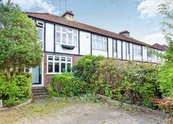 3 bed end terrace house for sale in Manor Way, Banstead SM7