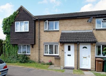 Thumbnail 2 bed terraced house for sale in Roman Gardens, Kings Langley