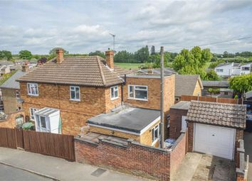 Thumbnail 4 bed detached house for sale in Redan Road, Ware, Hertfordshire