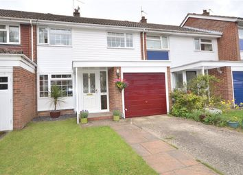 Thumbnail 3 bedroom terraced house for sale in Allen Close, Basingstoke, Hampshire